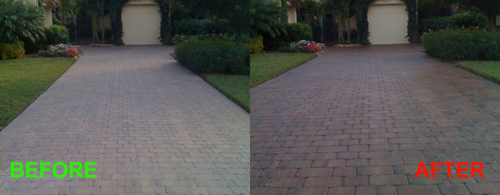 Exterior brick pavers exterior how to lay a brick paver walkway with brick walkway laying for Can you use interior paint outdoors