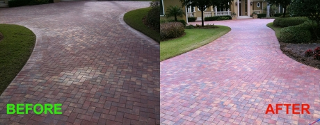 precast-sandstone-restoring-recoloring-sealing-detailed-pressure-washing-wood-staining-07