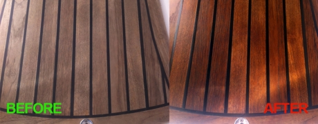 gel-coat-refinishing-waxing-buffing-oxidation-removal-metal-polishing-bright-work-polishing-teak-cleaning-teak-restoration-18