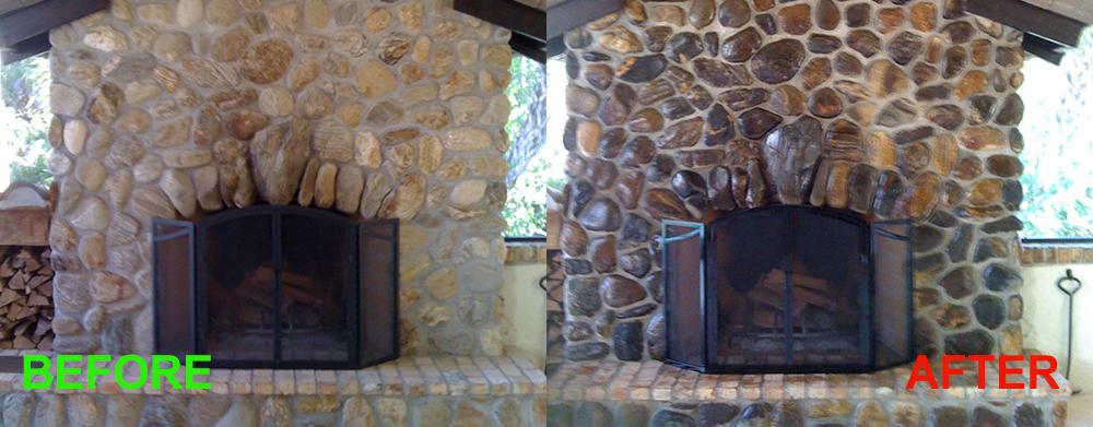 Brick Paver Natural Stone Cleaning Sealing Restoration Exterior