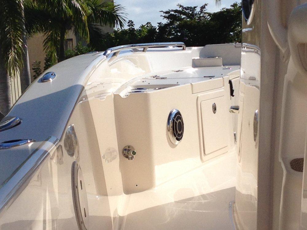 Boat Detailing in Naples, Florida | Premier Polishing